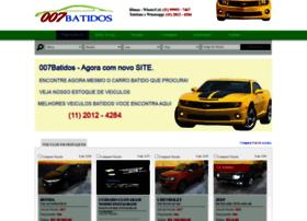 007batidos.com.br thumbnail