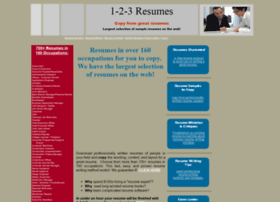 1 2 3 resumescom thumbnail - Resumescom
