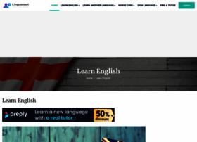 1-language.com thumbnail