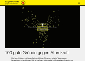 100-gute-gruende.de thumbnail