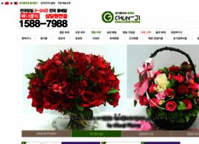 1000g-flower.co.kr thumbnail