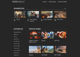 1000her.cz thumbnail