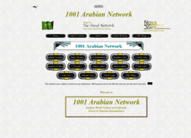 1001arabian.net thumbnail