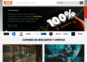 1001cuponesdedescuento.com.ar thumbnail