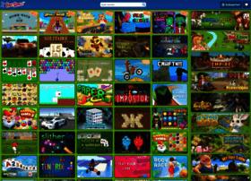 Meine 1001 Spiele