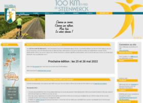 100kmsteenwerck.fr thumbnail