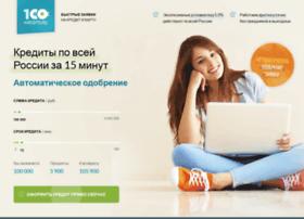 100kredits.ru thumbnail