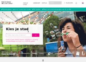 100procenttravel.nl thumbnail