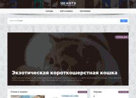 101kote.ru thumbnail
