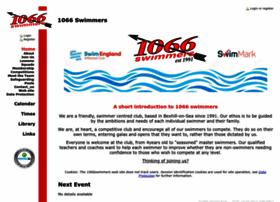 1066swimmers.org.uk thumbnail