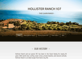 107hollister.com thumbnail