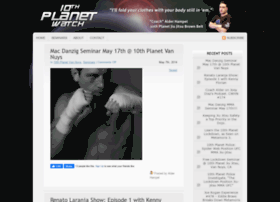 10thplanetwatch.com thumbnail