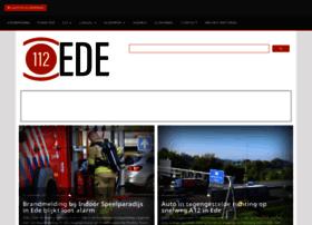 112ede.nl thumbnail
