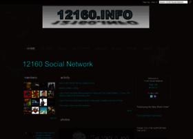 12160.org thumbnail