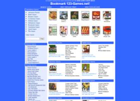 123-games.net thumbnail