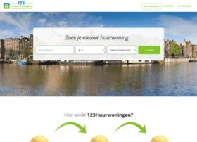 123huurwoningen.nl thumbnail