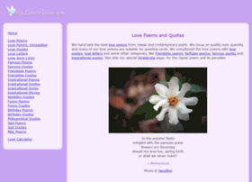 love poems 123lovepoems com hand picked love poems easy to read and
