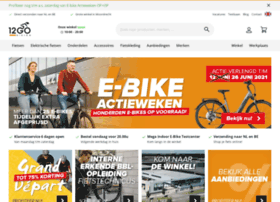 12gotrading.nl thumbnail