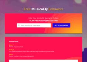 148956.musicallyfame.co thumbnail