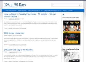 15kin90days.net thumbnail