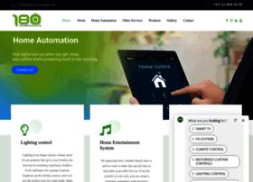 180technologies.ae thumbnail