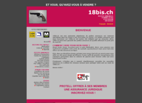 18bis.ch thumbnail