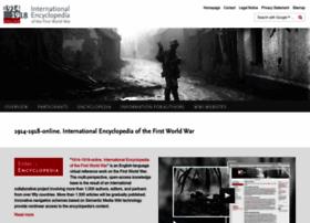 1914-1918-online.net thumbnail
