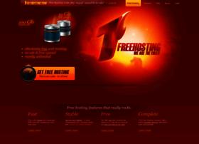 1freehosting.com thumbnail