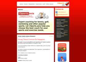 1sports.asia thumbnail