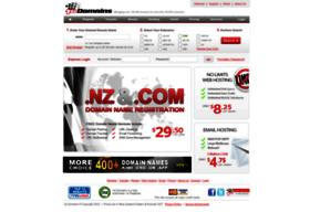 1stdomains.co.nz thumbnail