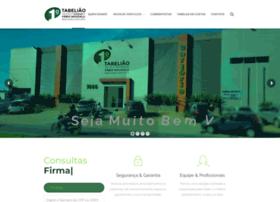 1tabeliaobraganca.com.br thumbnail