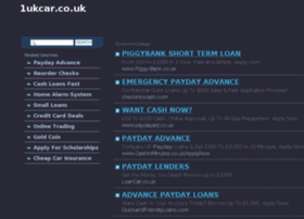 1ukcar.co.uk thumbnail