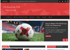 2018fifaworldcuponline.net thumbnail