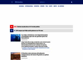 20minutos.com.mx thumbnail