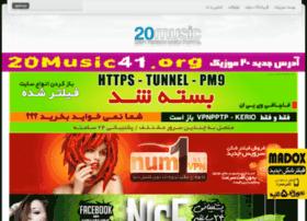 20music39.org thumbnail
