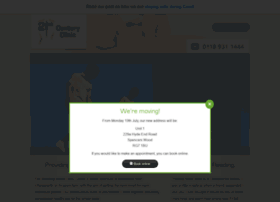 21stcenturyclinic.co.uk thumbnail