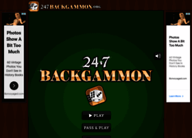 247backgammon.org thumbnail