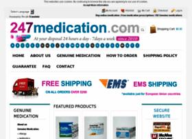 247medication.com thumbnail