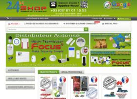 24hshop.fr thumbnail