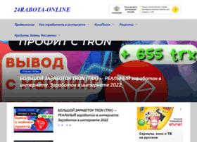 24rabota-online.ru thumbnail