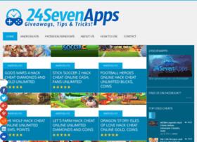 24sevenapps.com thumbnail
