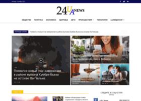 24uanews.ru thumbnail