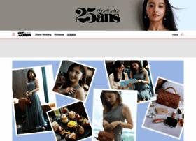 25ans.jp thumbnail