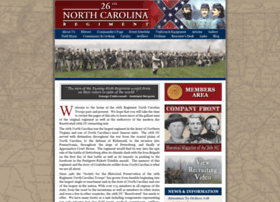26nc.org thumbnail