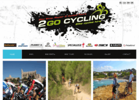 2gocycling.loading.net thumbnail