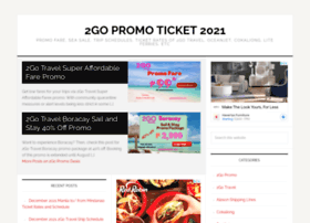 2gopromoticket.com thumbnail