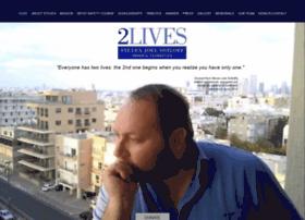 2livesfoundation.org thumbnail