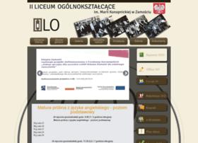 2lozamosc.pl thumbnail