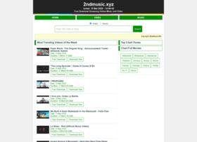 2ndmusic.xyz thumbnail