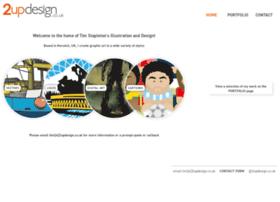 2updesign.co.uk thumbnail